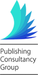 Publishing Consultancy Group UK (PCG) Logo