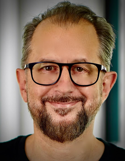 Jason Cooper - Head of Strategic Business Operations