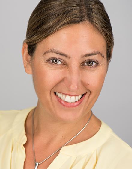 Liz Gooster - Head of Business Coaching